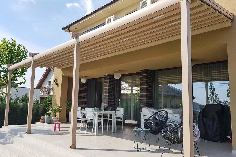 Proiect rezidențial Craiova