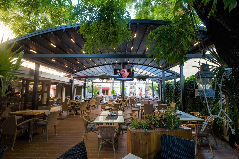 ZEBRANO Restaurant & Bar